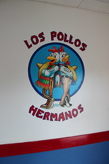 Los Pollos Hermanos logo