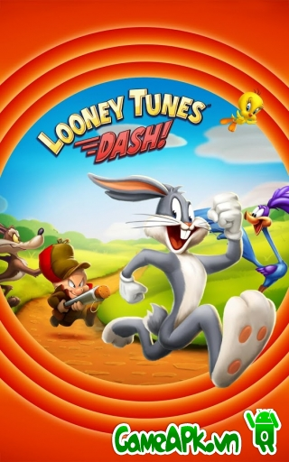 Looney Tunes Dash! v1.51.06 hack full cho Android