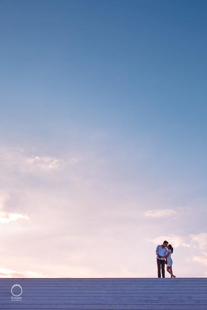 Ảnh cưới đẹp - Biển Nha Trang (Kim Dung, Phương Anh)