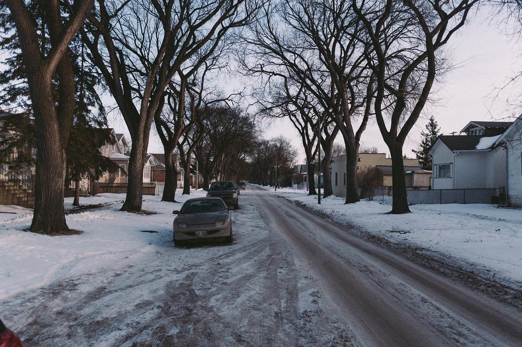 Boyd Ave
