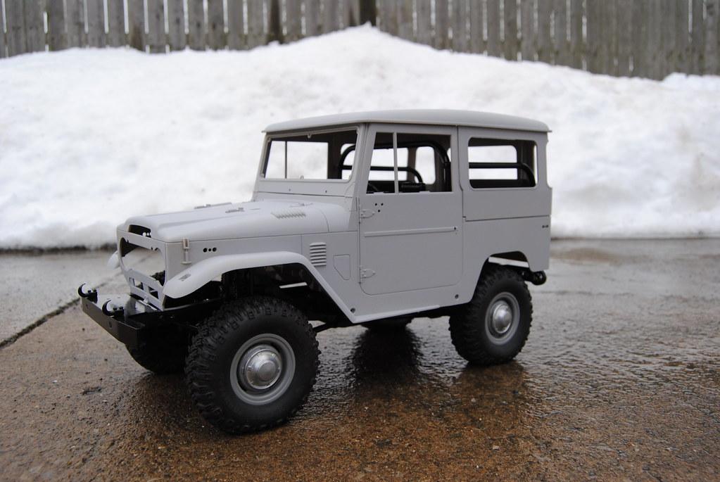Toyota BJ RC4WD  15853137204_b81c611d81_b