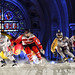 Red Bull Crashed Ice 2015 by herecomesanothersongaboutmexico