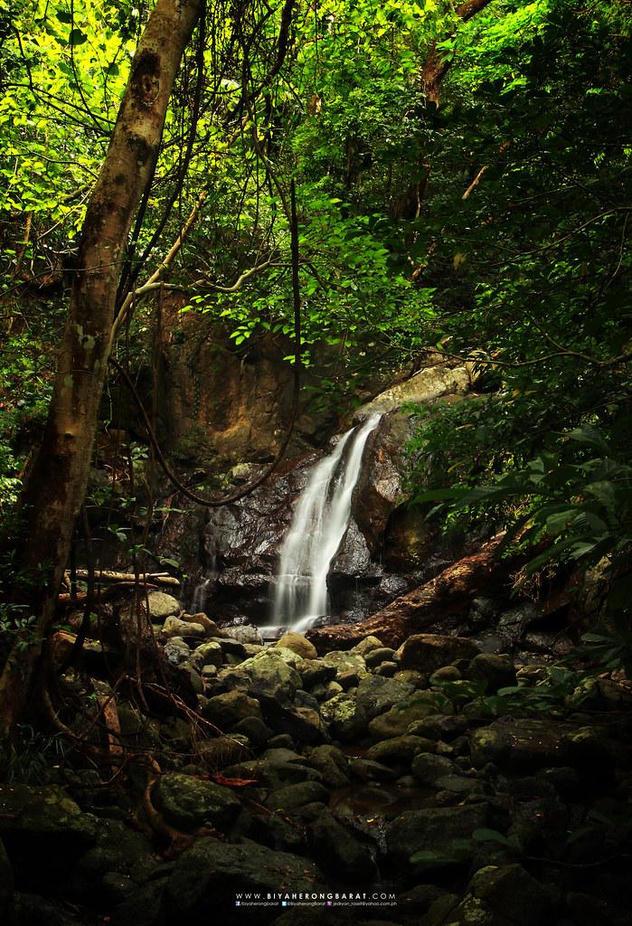 Baratubut Falls Palaui Island Santa Ana Cagayan