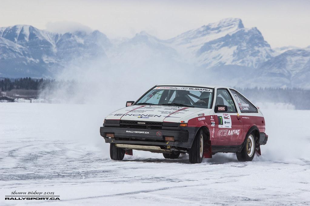 Photos:  CSCC Ice Dice