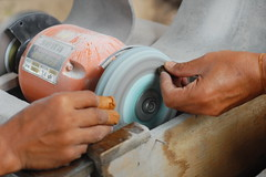 Making Gemstone Nicer