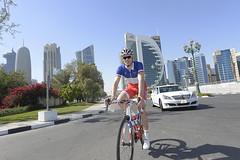 Tour du Qatar 2015 - intr