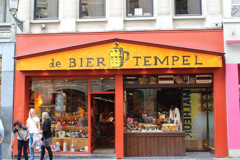 Bier Tempel