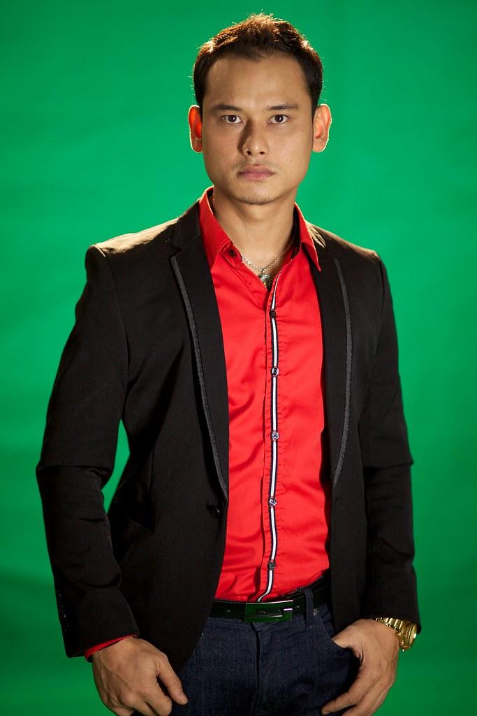 Feroz (Aidil Aziz)