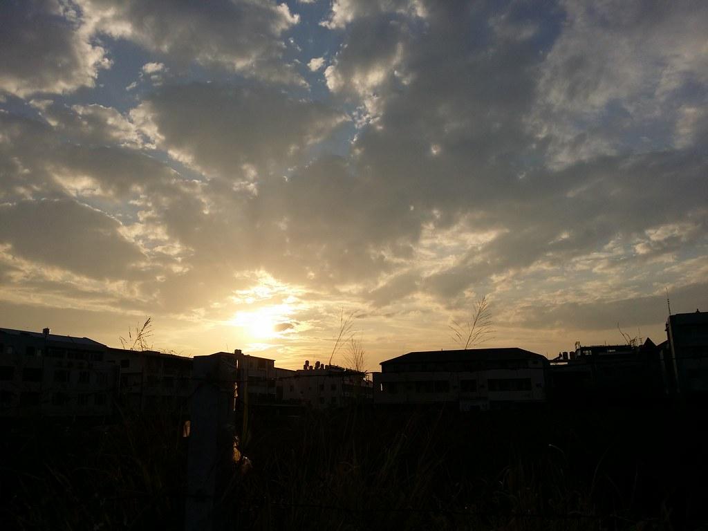 今日夕陽~社區篇