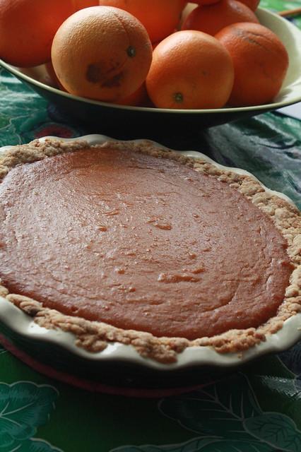 Pie Day 12