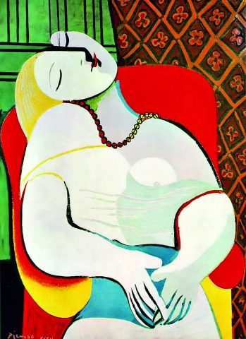picasso-the-dream