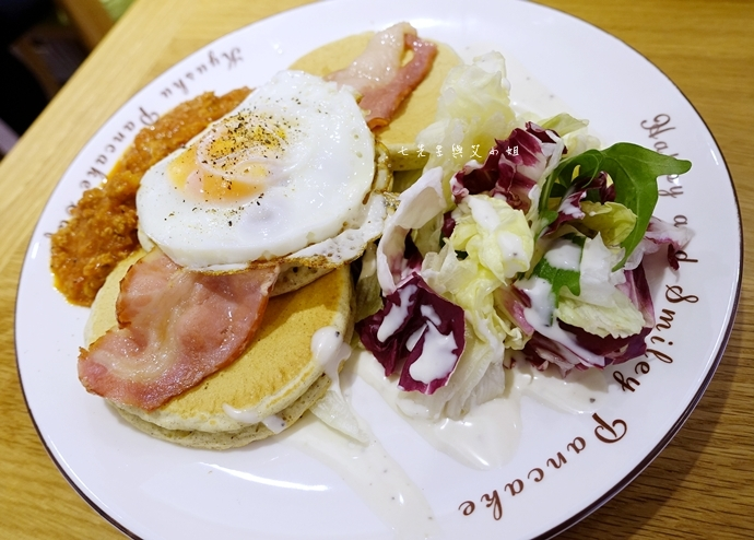 23 九州鬆餅 Kyushu Pancake cafe