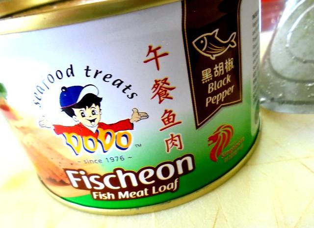 Fischeon 1