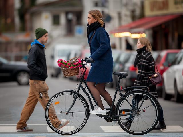 Copenhagen Bikehaven by Mellbin - Bike Cycle Bicycle - 2015 - 0077
