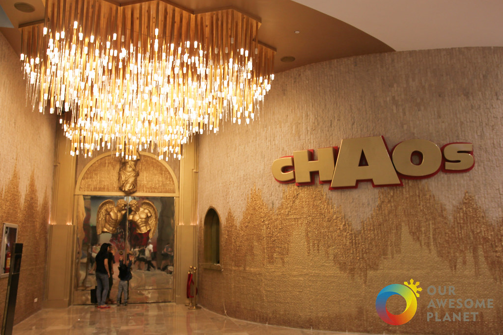 casino city of dreams manila dresscode