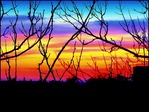 sunset newyork brooklyn image dmitriyfomenko spring22014