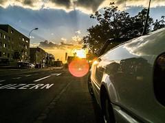 Cabrio Time 🚗☀️ / Weggis LU