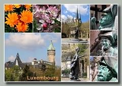 Stadt Luxemburg - Ville de Luxembourg