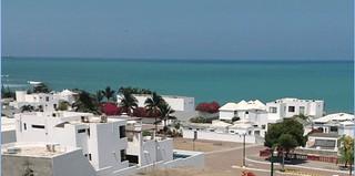 ecuador beach