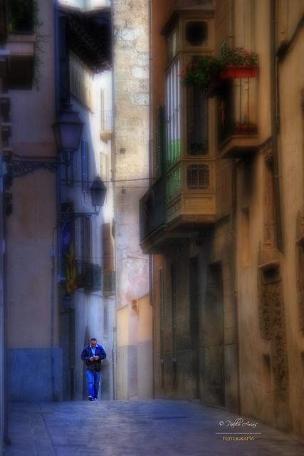 (142/16) Callejeando por Palma