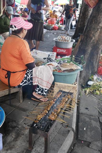 土, 2016-05-21 19:38 - Jimbaran traditional market