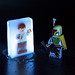 Carbonite Low Cost by legojeff