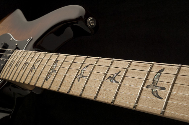 PRS Guitar Guide | WIRED GUITARIST on