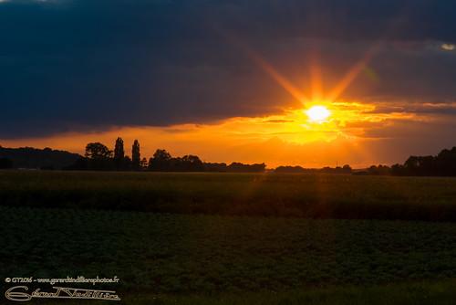 sunset france pentax fr coucherdesoleil briennelechâteau pentaxk1 alsacechampagneardennelorraine alsacechampagneardennelorrain