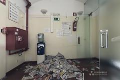 UE: Hospital P.