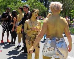 2016  Bay to Breakers San Francisco Carnaval Race 150
