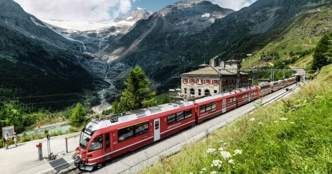 Švýcarský měsíc v prodejnách HUDYsport