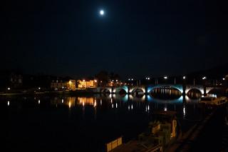Le Pont de Jambes à Namur