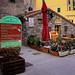 Corniglia Street Scene