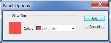 navigator-panel-options