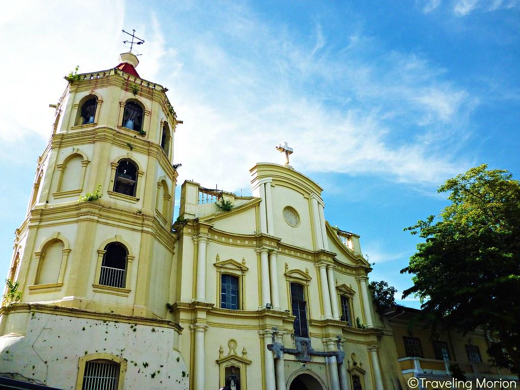 san pablo church