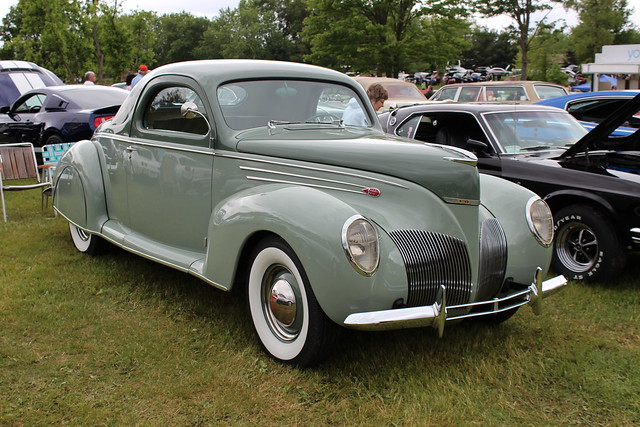 1939 lincoln zephyr coupe flickr photo sharing. Black Bedroom Furniture Sets. Home Design Ideas
