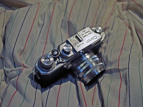 Canon IV-Sb