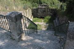 Fonte de Ninães em Barcelinhos, Barcelos