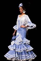Flamenca dress inspiration