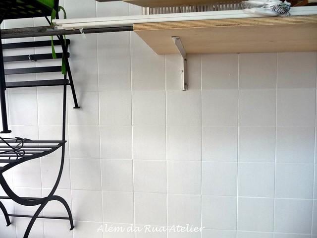 Como pintar azulejos fa a voc mesmo flickr photo - Como pintar azulejos ...