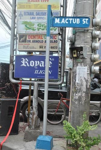 Iligan Zamora Street