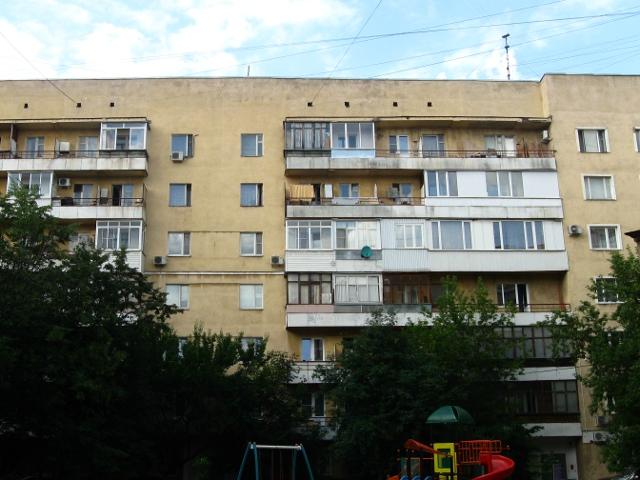 Хавско-Шаболовский жилой комплекс 18