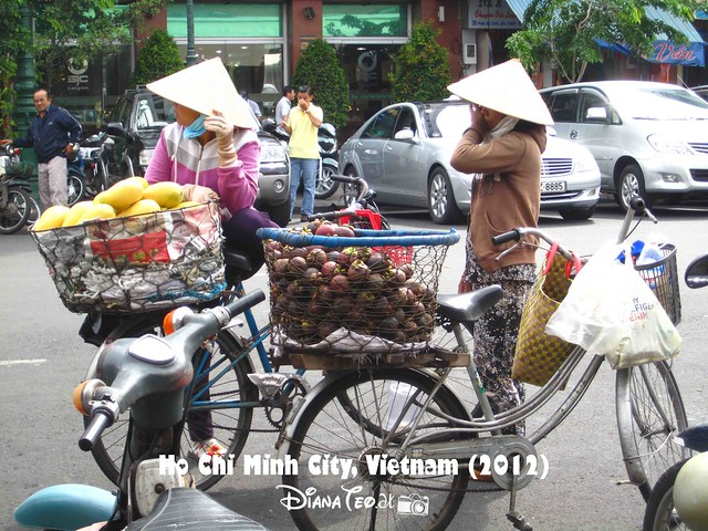 Ben Thanh Market 10