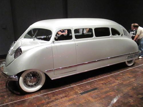 Art Deco Car 11 by toast_jr