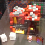 LEGO Minecraft The Nether (21106)