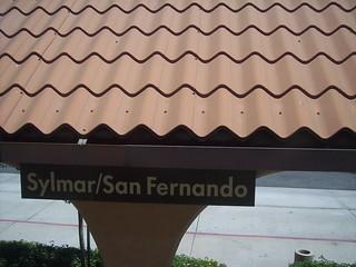 Sylmar - San Fernando