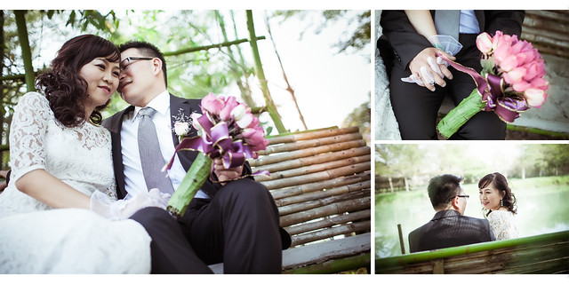 Ảnh cưới đẹp - Củ Chi