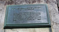 Photo of Bronze plaque № 13062
