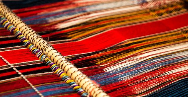 Peruvian handicrafts # 2