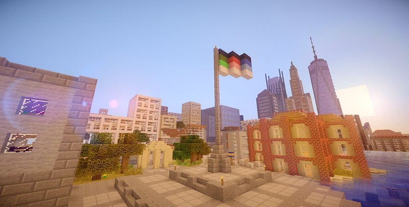 Skyscraper City Map E Land 18 200000 Downloads